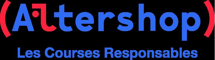 logo altershop
